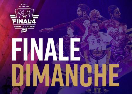 FINAL4 LNH 2019 - FINALE