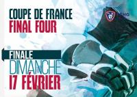 COUPE DE FRANCE DE HOCKEY 2019 COUPE DE FRANCE HOCKEY GLACE19 DIMANCHE