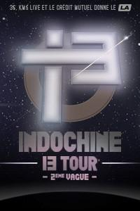INDOCHINE + GUESTS : LE CONCERT