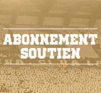 ABONNEMENT SOUTIEN SC BASTIAIS 11 MATCHS