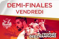 TROPHEE DES CHAMPIONS 2017 J1