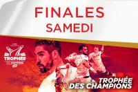 TROPHEE DES CHAMPIONS 2017 J2
