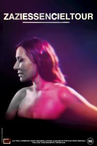 zazie essenciel tour st avold concert