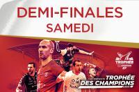 DEMI-FINALES TDC 2018
